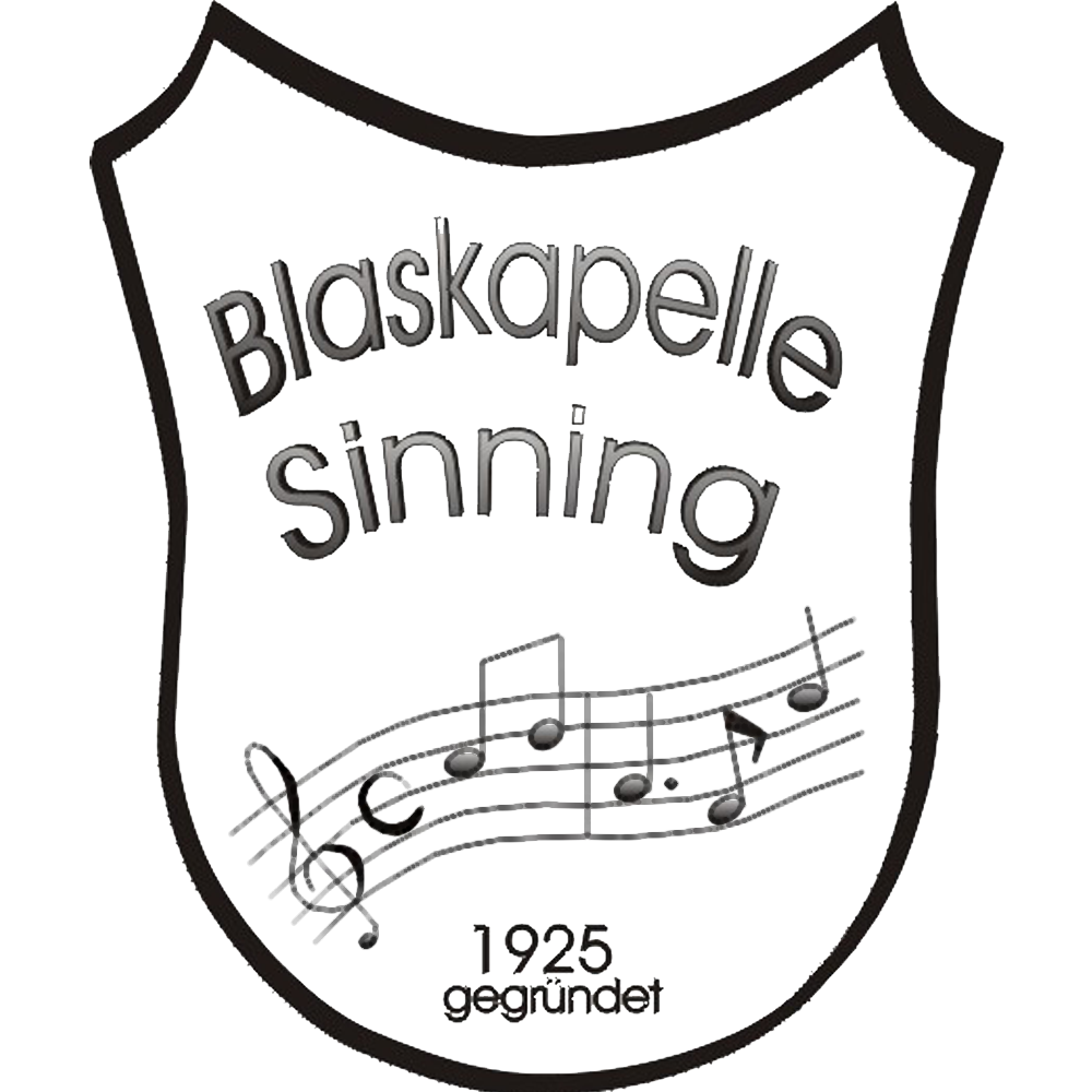 Blaskapelle Sinning